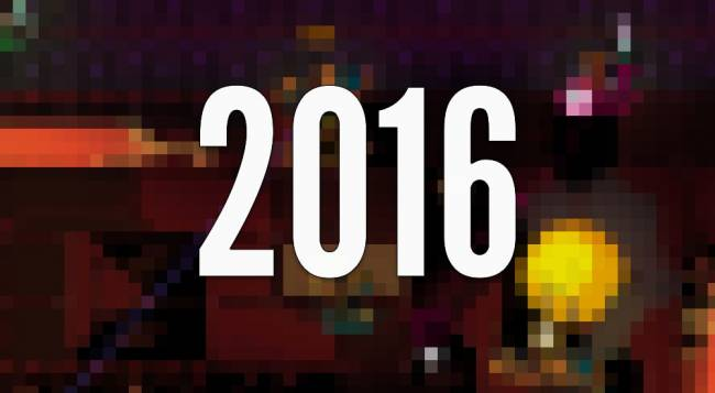 Co-Op Year in Review - 2016