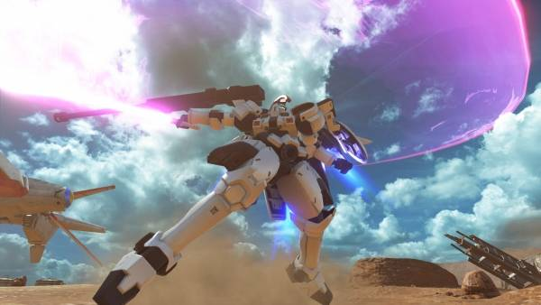 Gundam Versus stage event set for Taipei Game Show 2017 on January 21