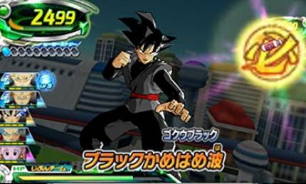 Dragon Ball Heroes: Ultimate Mission X first details, screenshots