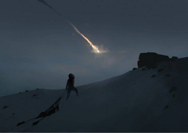 Inside and Limbo studio Playdead teases new title