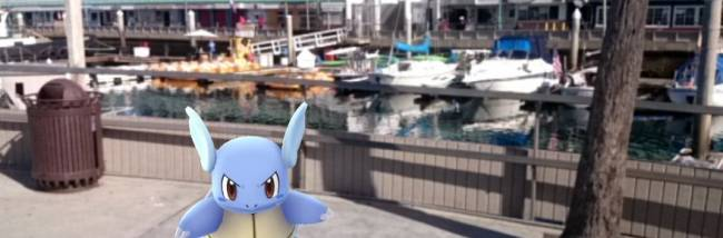 Examining the potential for exercise and exploration in Pokemon GO