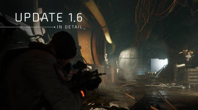 The Division Adding Three New Dark Zone Areas With 'Surprises'