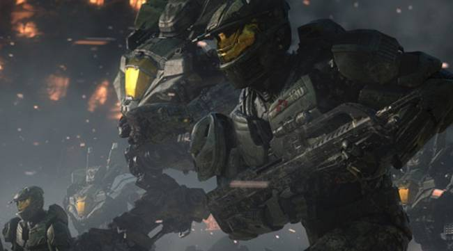 Halo Wars 2 Open Beta is Live; Watch a Gameplay Tutorial