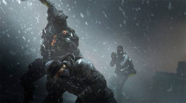 The Division Update 1.6: Weapon, Gear, & Skill Changes Detailed