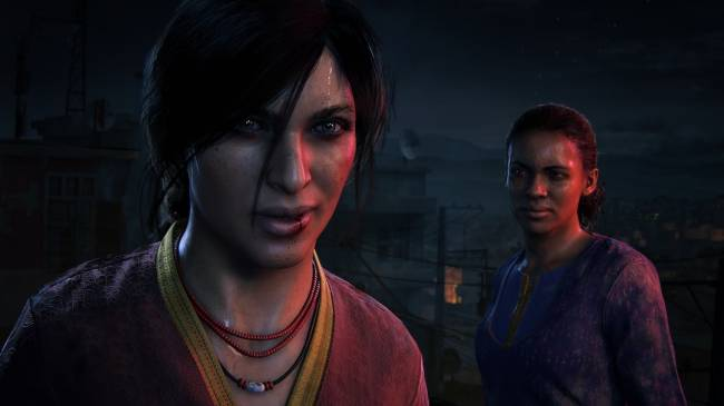 Uncharted: The Lost Legacy Will Be 'Tonally Different'