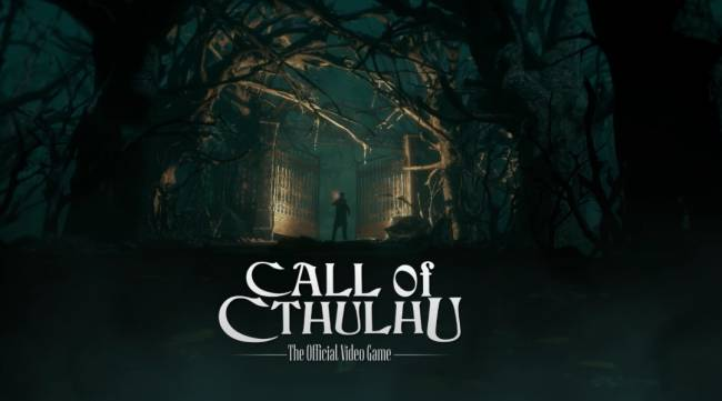 Call of Cthulhu: Depths of Madness Trailer Brings the Scares