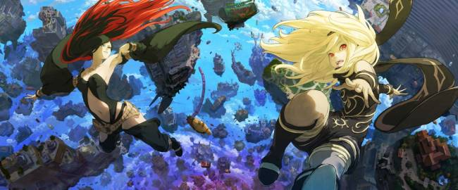 Gravity Rush 2: Collectibles, Walkthrough, and Guides