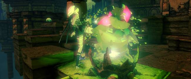 Gravity Rush 2: Get More Precious Gems and Level Up Faster