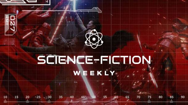 Science-Fiction Weekly – What To Expect From Star Wars: Episode IX