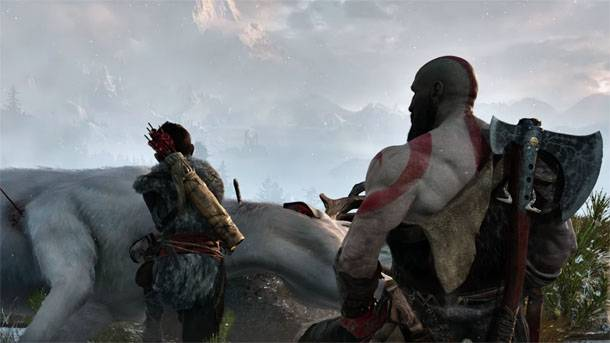 Three Reasons Kratos' Son Won't Be Annoying In God Of War