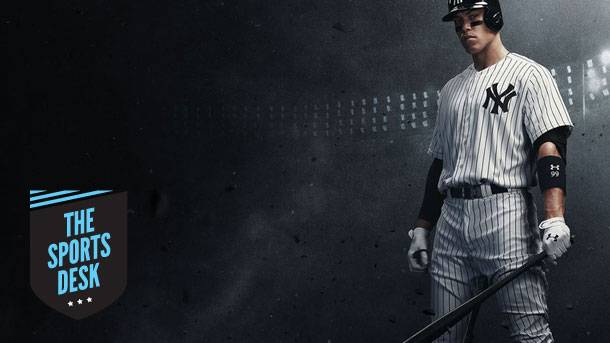 The Sports Desk – Six Things MLB The Show 18 Needs To Do