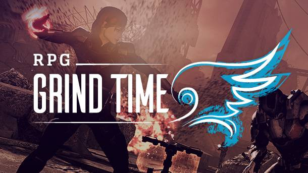 RPG Grind Time – What Is An RPG And How Is That Evolving?
