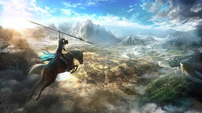 Dynasty Warriors Producer Talks To Us About Open-World Influences, Revitalizing The Series, And Missing The Switch