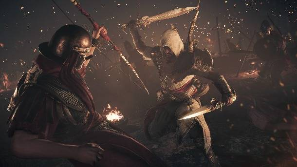 Should You Play Assassin's Creed Origins: The Hidden Ones?