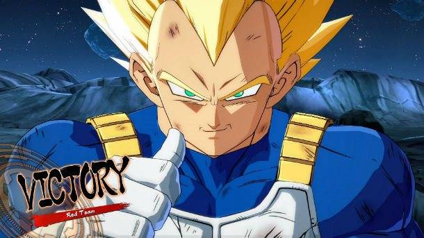 How To Get An S Rank In Dragon Ball FighterZ's Hardest Arcade Mode