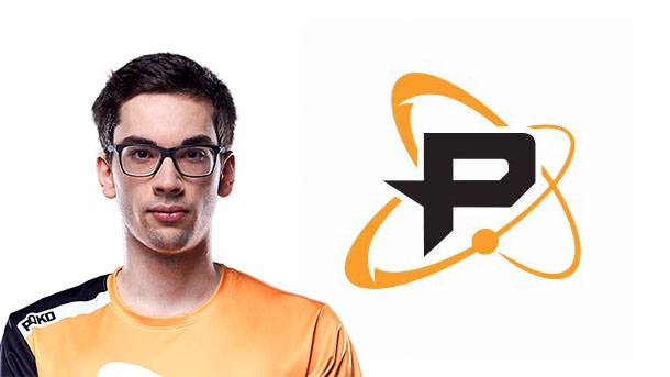 Overwatch League Interview – Poko, Tank For The Philadelphia Fusion