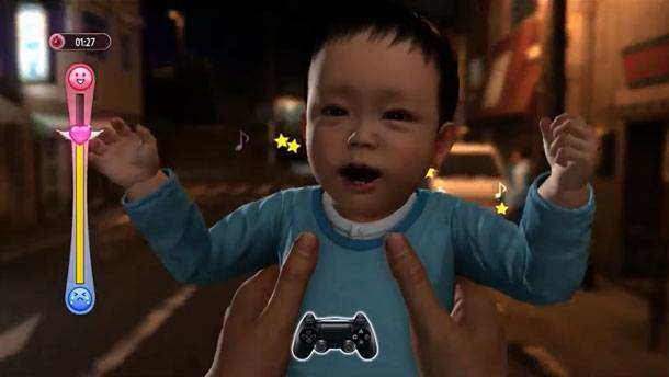 Kiryu Battles Sharks, Pacifies Babies In New Minigames Trailer