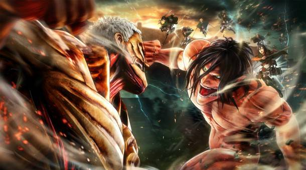 KOEI Tecmo's President On Western Success, Adapting Dark Source Material, And His Dream Warriors Game