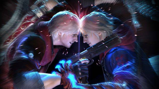 Devil May Cry and Dragon's Dogma director says new game is 'under climax'