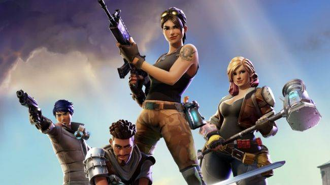 Fortnite Battle Royale reveals limited-time Sneaky Silencers mode with new weapon