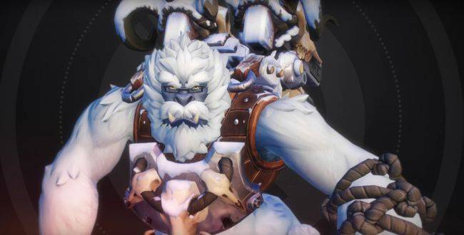 Overwatch's next Hero is in internal testing, Year of the Dog event is coming soon