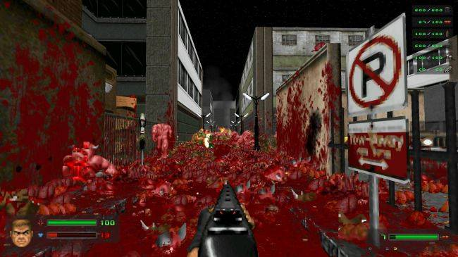 ModDB names Brutal Doom Mod of the Year 2017, Skyblivion as Best Upcoming Mod