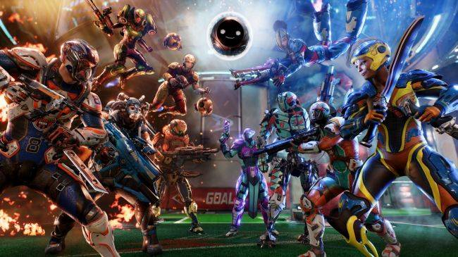 Lawbreakers publisher cites success of PUBG as partial reason for shooter's failure