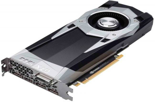 GeForce GTX 1060 is now the most popular card on Steam