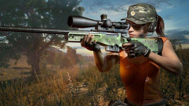 Playerunknown's Battlegrounds boss would like to see it made into a movie
