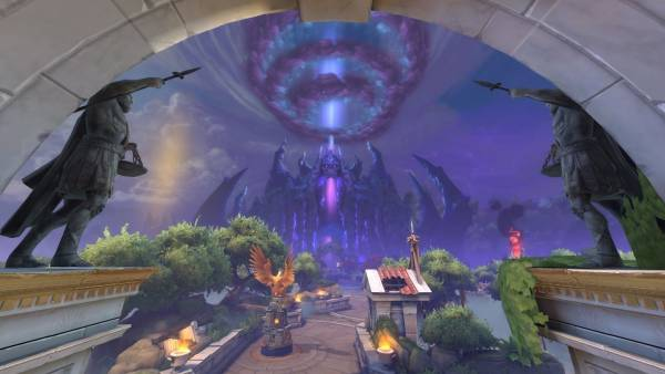 Smite unveils new Conquest map, Cerberus god and incoming pantheons