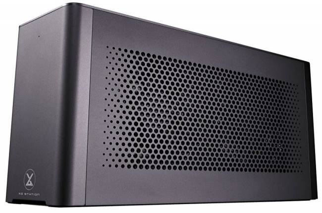 Asus unveils an external GPU enclosure for graphics pros, but works for games