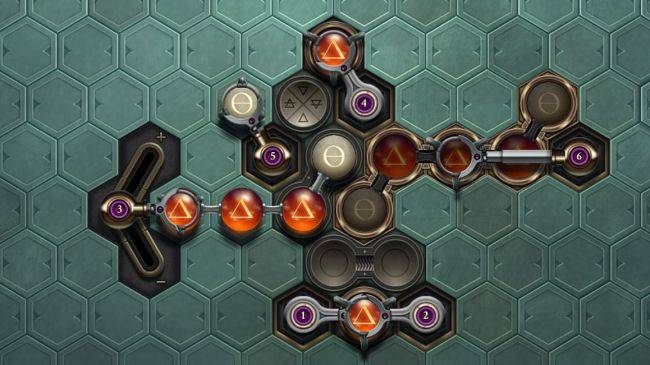 Why exquisite puzzler Opus Magnum was barred from GOG