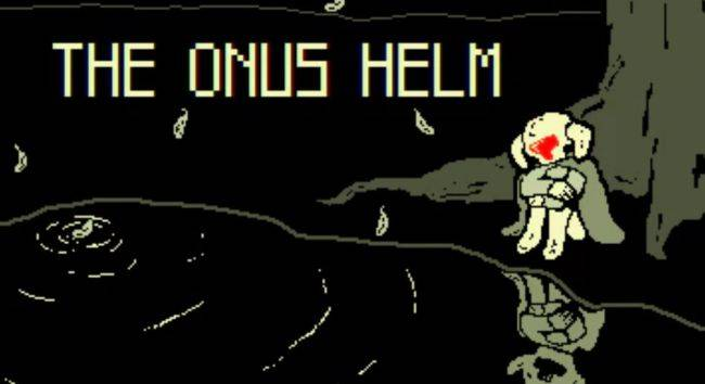Try the demo for action roguelike The Onus Helm