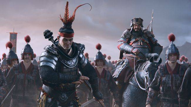 Total War: Three Kingdoms heads to ancient China later this year