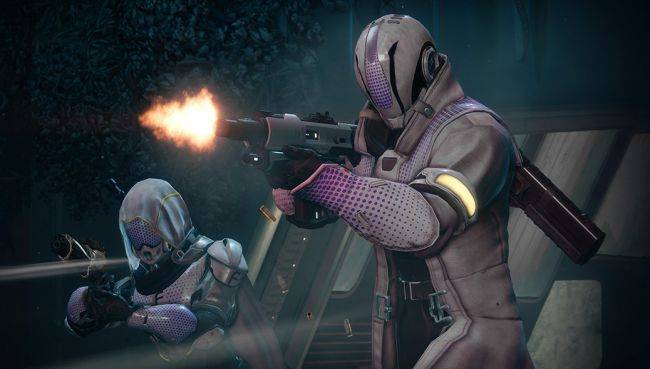 Bungie outlines how it plans to fix Destiny 2 in 2018