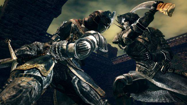 Bandai Namco on Dark Souls PC remaster: 'There is no discount'