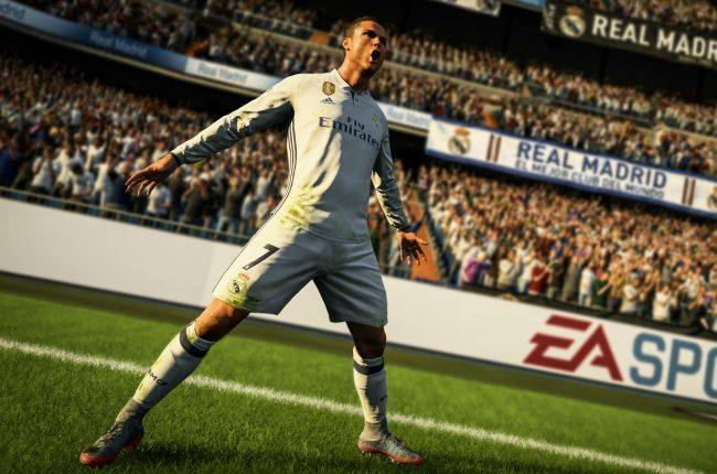 Electronic Arts and Major League Soccer announce eMLS competitive league for FIFA 18
