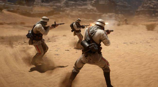 Battlefield 1 Operation Campaigns go free for everyone
