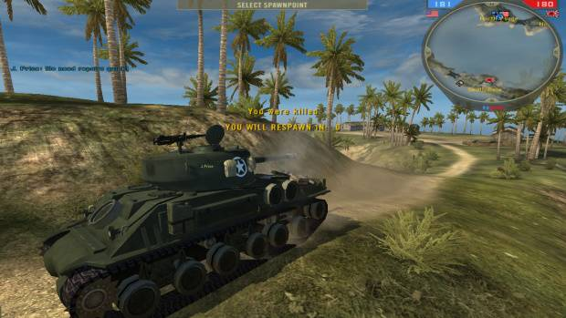 You can finally play Battlefield 1943 on PC thanks to this mod