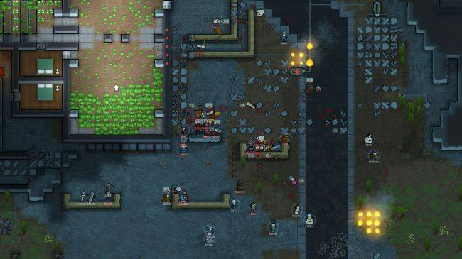RimWorld creator says 'next version will be 1.0', outlines what to expect