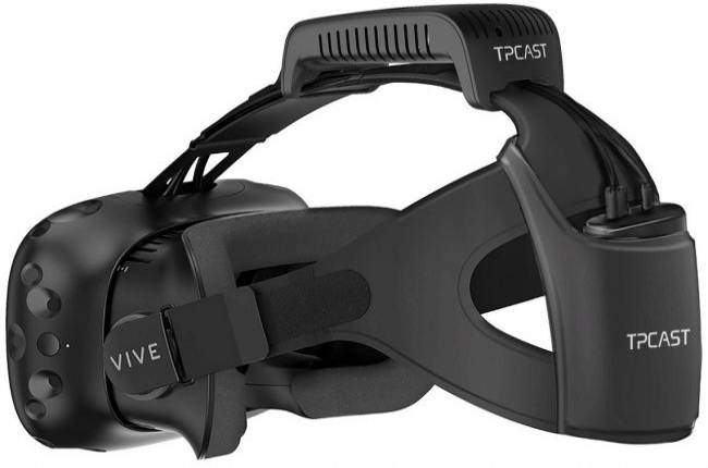TPCast 2.0 wireless adapter brings 1ms latency and support for 8K VR headsets