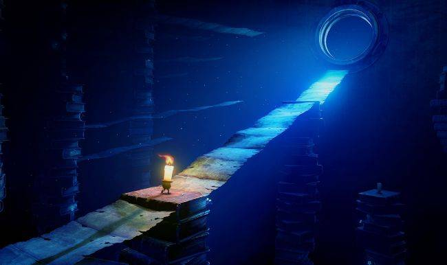 Candleman: The Complete Journey is coming to PC at the end of January
