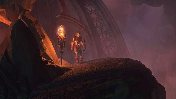 Underworld Ascendant trailer teases the evolution of the Great Stygian Abyss