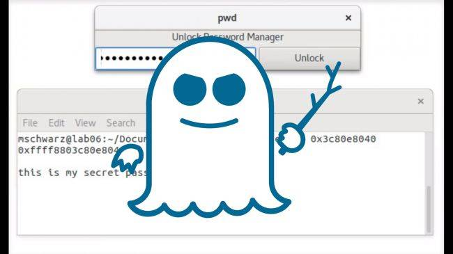 Watch out for phishing emails linking to fake Meltdown and Spectre patches