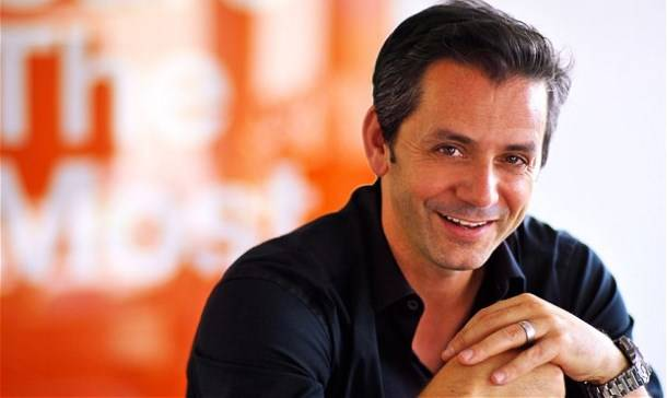 Activision Publishing CEO Eric Hirshberg is leaving the company