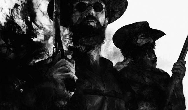 Hunt: Showdown alpha testing will get underway at the end of January