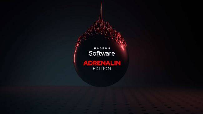 Welcome to 2018, it's time for new AMD Adrenalin drivers