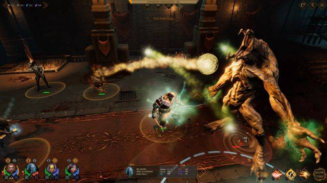 Old-school RPG Tower of Time will leave Early Access in April