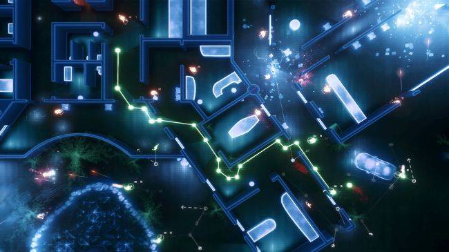 Positech Games will bring Production Line, Basingstoke and Frozen Synapse 2 to the PC Gamer Weekender