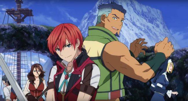 Ys 8: Lacrimosa of Dana's PC release delayed indefinitely because of performance woes